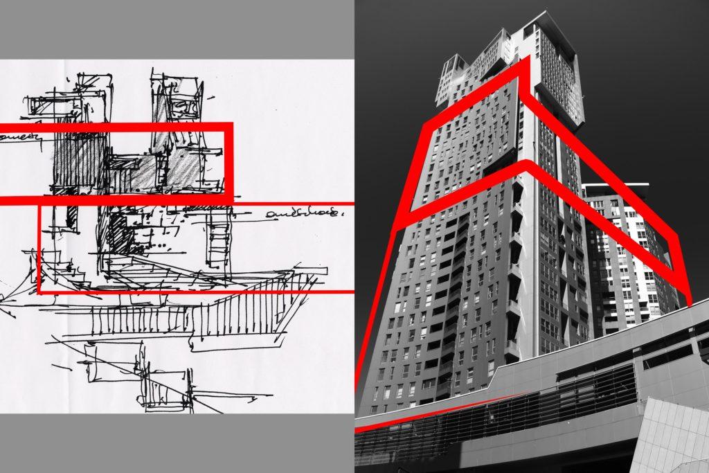 Sea Towers apartamenty mieszkania