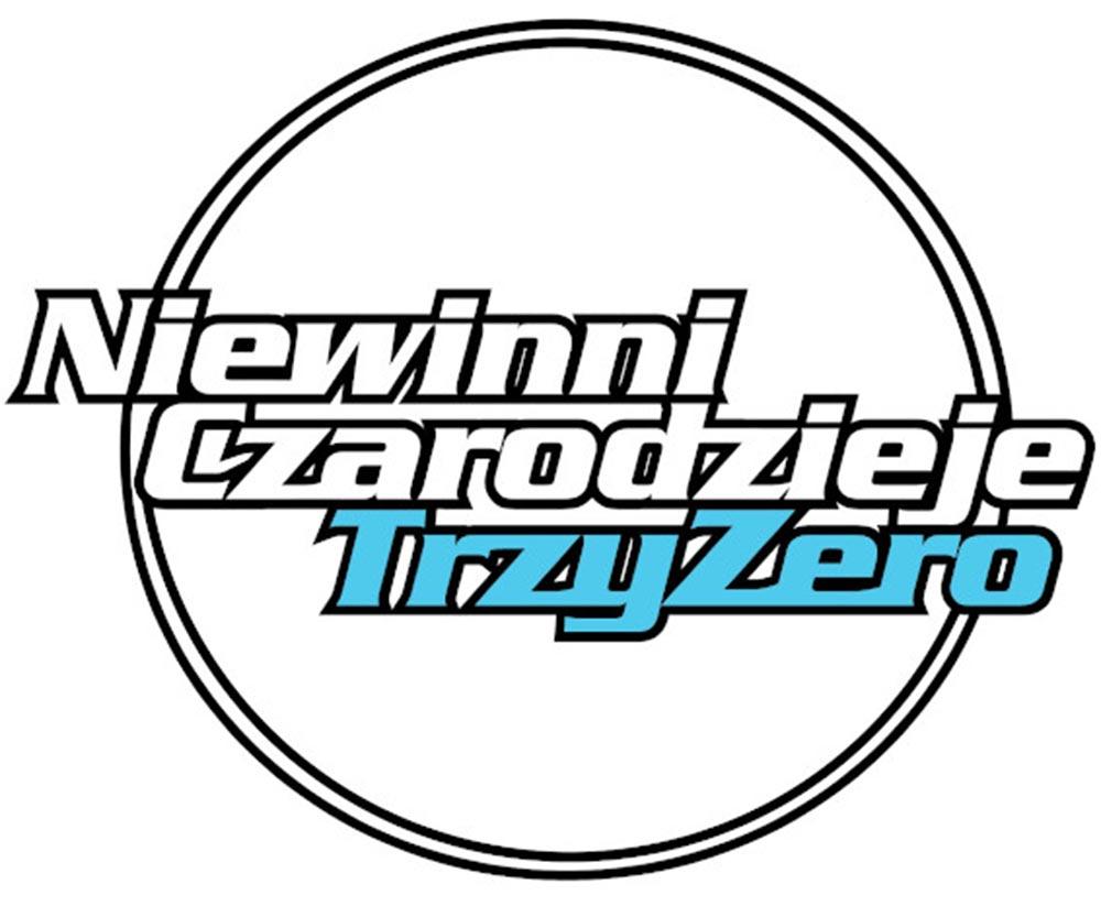 Niewinni Czarodzieje Trzy Zero 30 Logo
