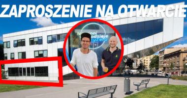 Niewinni Czarodzieje Trzy Zero Gdynia