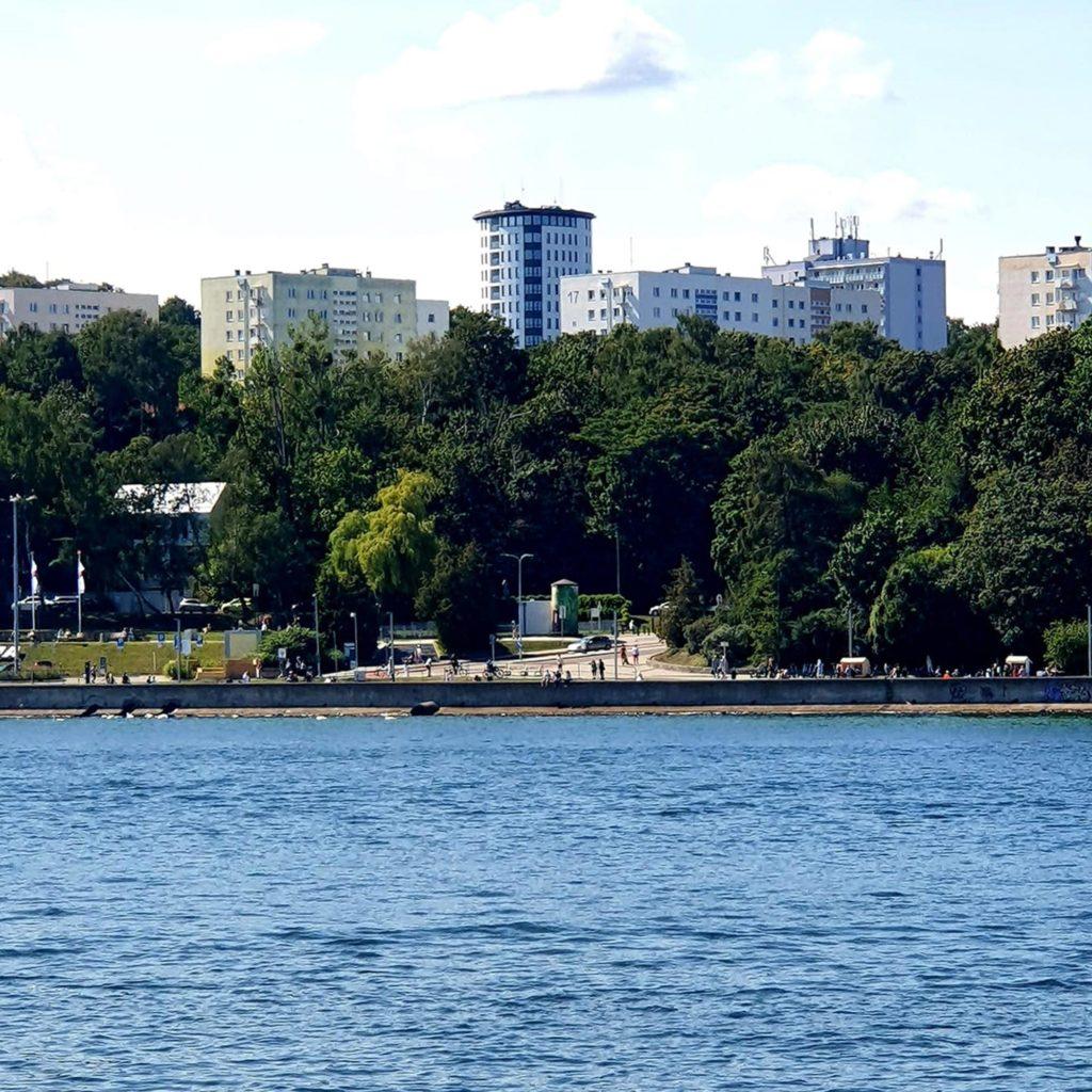 LightHouse Gdynia